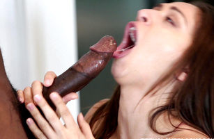 Horny gf is always ready for a good fuck