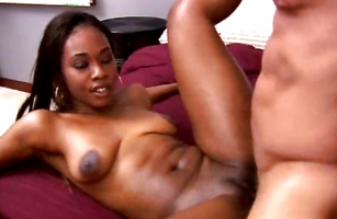 Lovable young Vivika adores getting blasted by fucker's erect long schlong